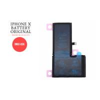 Battery Baterai Batre Batere Apple iPhone X/10