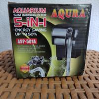 Hang On Hanging Filter Gantung Aquascape Aquila Asp 501 A