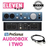 presonus audiobox itwo i2 soundcard usb