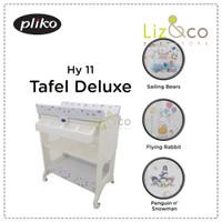 Pliko Baby Tafel Change Table with Bathtub
