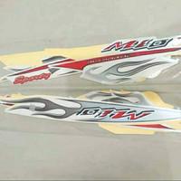 List Body Mio Sporty - Striping Body Motor Mio Sporty Striping Mio API