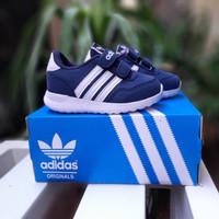 Sepatu anak laki laki Adidas Cloud Foam 3 (Premium) Size 21-32