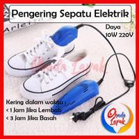 Alat Pengering Sepatu Elektrik Shoes Dryer 10W Taffware