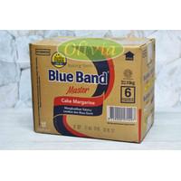 Blue Band Margarin/Mentega REPACK 200gr