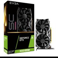 EVGA GTX 1650 Super SC Ultra Gaming 4GB