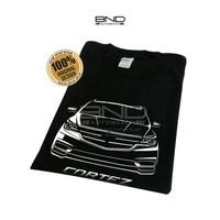 Kaos Wuling Cortez - Kaos Mobil T-Shirt Wuling