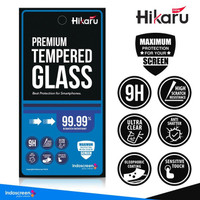 Anti Gores Nokia 5 Hikaru Premium Tempered Glass