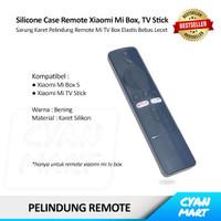 Silicone Case Karet Remote Xiaomi Mi TV Box Mi TV Stick