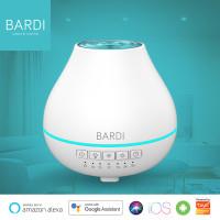 BARDI Smart Aroma Diffuser Aromatherapy Pengharum Udara Air Humidifier