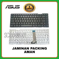 Keyboard Laptop Asus A442U A442UR A442UF A442UQ A442