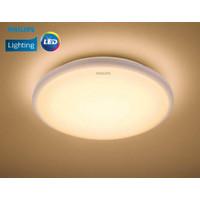 Lampu Ceiling / Plafon 10 Watt 27K LED Philips 33369