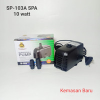 Submersible Pump SP-103A SPA Pompa Celup Aquarium Pompa Air Water Pump