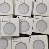 Original Apple Magsafe Charger 20w Wireless Charger For Iphone 12