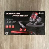 Krisbow Multi Cyclone Vacuum Cleaner Compact Size [REAL PIC] [BEKAS]