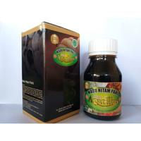 Madu Hitam Pahit Agarillus 250 gram