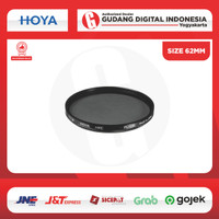 Filter Kamera Merek Hoya CPL HMC 62mm