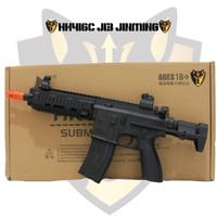 [NEW] Water Gel Blaster HK416C J13 Jinming (WGB)