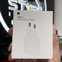 iPhone 12 Fast Charger 20W USB C Power Adapter Kepala Kaki 2 Original