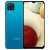 Samsung Galaxy A12 Smartphone [6GB/ 128GB] BLUE