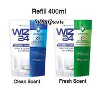 WIZ24 Disinfectant Spray Refill
