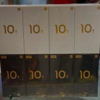 Xiaomi Mi 10T Pro Ram 8/256 Garansi Resmi Xiaomi