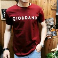 Kaos Giordano/T-Shirt Giordano/Kaos Lengan Pendek/Kaos Distro murah