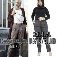BAGGY/BEGGY Pants MURAH