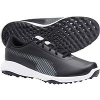 Sepatu Golf Puma Grip Tech Black Original 100%