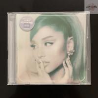 CD Ariana Grande Positions Import Original