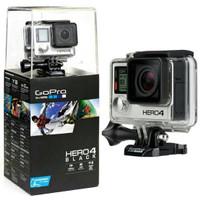 Sportcam Gopro hero 4 black