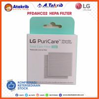 Filter HEPA LG Puricare Masker Purifier PFDAHC02