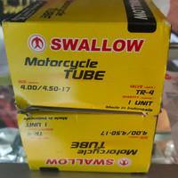 Ban Dalam 400 - 450 17 Swallow Original
