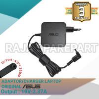 Adaptor Asus Zenbook 13 UX330uak UX331 UX331f UX331fa UX331u 19v 2.37a