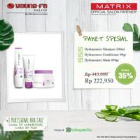 Biolage Matrix Hhydra source 1paket