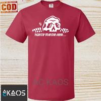 Kaos Distro T-Shirt Ngintip Mantan Ahh