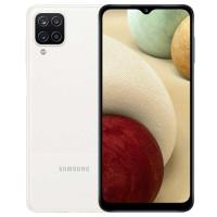 Samsung Galaxy A12 Smartphone [6GB/ 128GB] WHITE