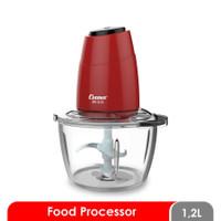 Cosmos Food Processor – Pelumat daging 1.2 L FP-313