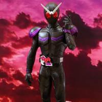 Banpresto DXF Kamen Rider Joker Rare Original