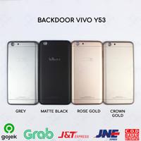 Backdoor VIVO Y53 Tutup Baterai Casing Belakang