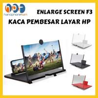 ENLARGED SCREEN F3 Kaca Pembesar Layar Hp Enlarge Mobile Phone Cinema
