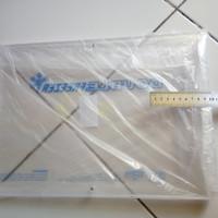 Tutup freezer kulkas SHARP original Double Freezer Mega Freezer