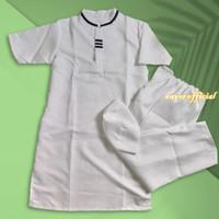 Baju Koko Anak Laki Laki - Setelan Baju Muslim Anak Cowok
