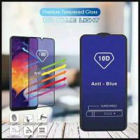 temper glas 5D/10D anti blue Ray anti radiasi iPhone 6/6+/7/7+/8/8+/x.