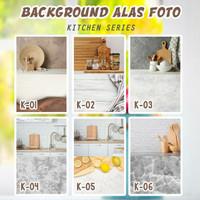 Background Alas Foto Produk Lipat A3+ Tema Kitchen
