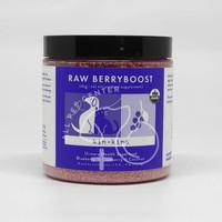 Kin + kind Raw Berryboost dog cat vitamin (113 gram)