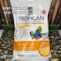 Tropican hand feeding formula for parrot