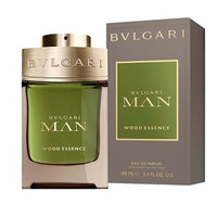 Bvlgari/Bulgari - Man Wood Essence - EDP 100ml Man