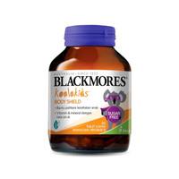 Blackmores kids body shield 60
