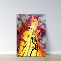 Hiasan Dinding Boruto / Wall Decor Anime/ Poster kayu Boruto 003