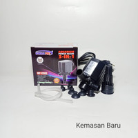 Aquarium Power Heads Sakkai Pro WP-1200K Pompa Aquarium Water Pump
